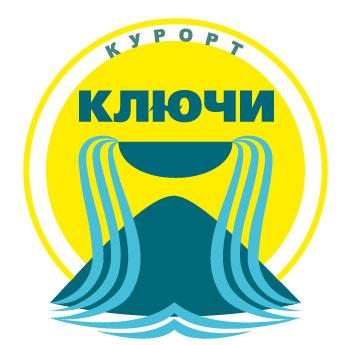 Санаторий ключи логотип